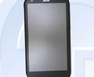 Acer V360 – pierwsza słuchawka tej firmy oparta o Android Jelly Bean