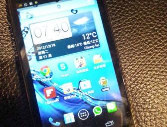 Acer V360 pojawia się znowu, tym razem na kilku nowych zdjęciach