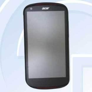 Acer V360 - leak
