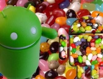 Jelly Bean dla Xperii P, Go, S, SL, acro S oraz ion – na ukończeniu