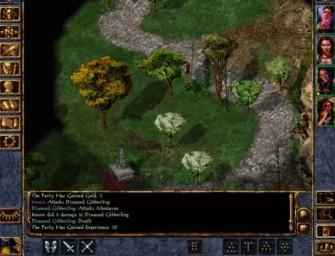 Baldur's Gate: Enhanced Edition już dostępne na iPad
