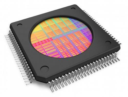 Micronix - pamięć NAND flash