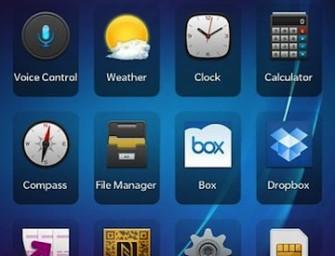 BlackBerry OS 10.2 – aktualizacja pojawi się jeszcze w tym tygodniu
