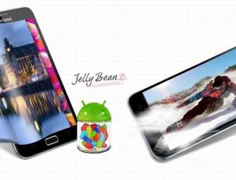 Jelly Bean dla Galaxy Note oficjalnie potwierdzony przez Samsunga