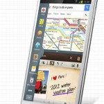 Samsung Galaxy Note - Android Jelly Bean