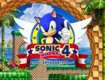 Sega przecenia 26 gier na iOS i Android do 0.99$ i 1.99$