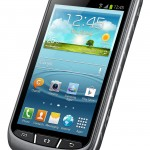 GALAXY Xcover 2 Product Image (6)