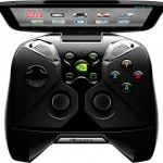 NVIDIA - konsola Shield