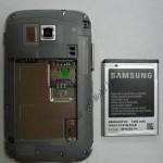 Samsung GT-B7810