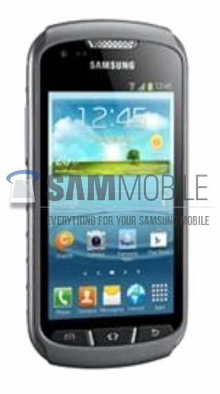 Samsung Galaxy Xcover 2 GT-S7110