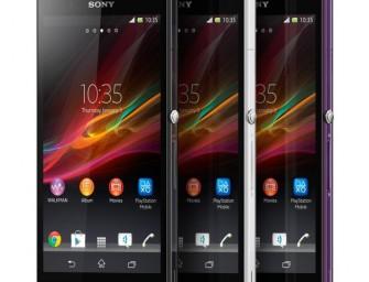 Sony Xperia Z już do kupienia w Polsce w ofercie przedsprzedażowej