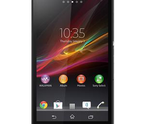 Sony zaktualizuje całą linię Xperia Z do Android 5.0 Lollipop