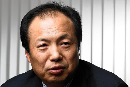 JK Shin