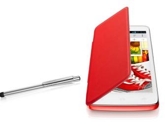 Alcatel One Touch Scribe Easy pokazany na MWC