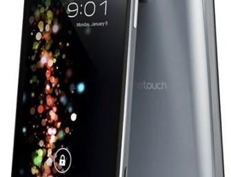 Alcatel One Touch Snap oraz One Touch Snap LTE zadebiutowały na MWC