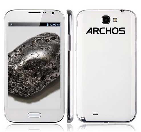 Archos - smartfon