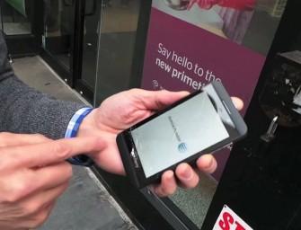 BlackBerry Z10 – pierwszy drop test już w sieci, jak wytrzymały jest smartfon?