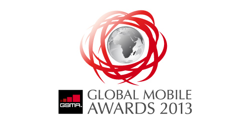 Global Mobile Awards GSMA 2013