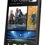 HTC One - czarny