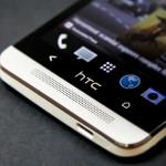 HTC One - głośnik