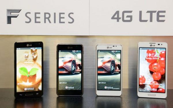 LG Optimus F7 i F5