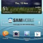 Samsung Galaxy Ace 2 - Jelly Bean