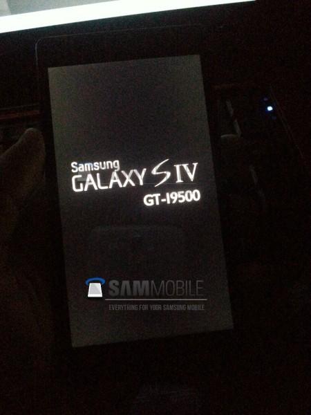 Samsung Galaxy S IV - SoLux