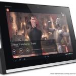 Sony Xperia Tablet Z - Sony SGPDS5 Cradle (stacja dokująca)