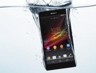 Sony Xperia Z dostaje Android 4.4.4 KitKat (ZR, ZL, Tablet Z również)
