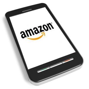 Amazon - smartfon