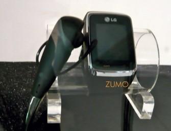 LG też wyprodukuje swój inteligentny zegarek i okulary podobne do Google Glass