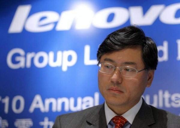 Lenovo CEO - Yang Yuanqing