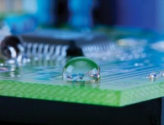 Nokia podpisuje umowę z P2i – wkrótce wodoodporne Lumie