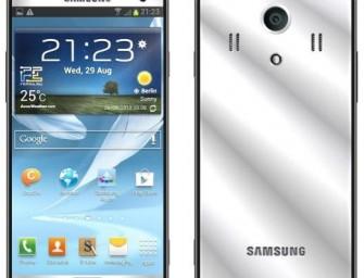 Samsung Galaxy Note III jednak z 5.9″ ekranem?