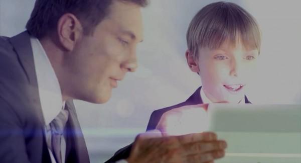 Samsung Galaxy S IV - zwiastun prezentacji