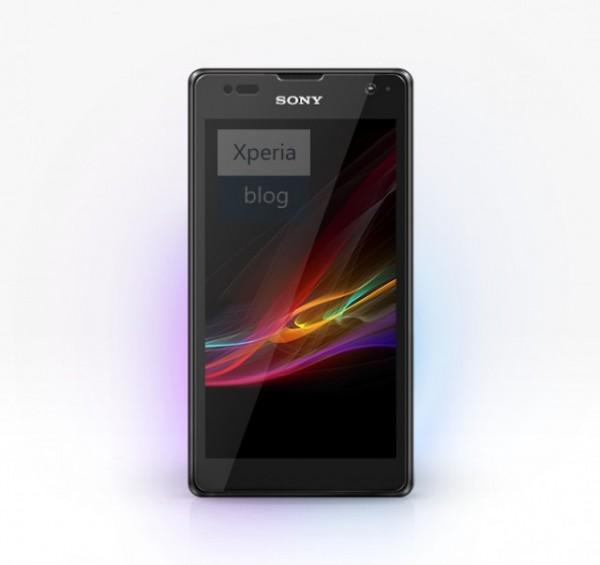 Sony C670X