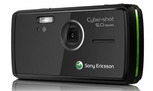 Sony Ericsson Sony Ericsson K850 Cyber-shotK850 Cyber-shot