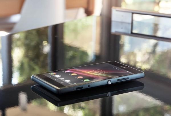 Sony Xperia SP