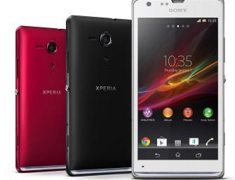 Android 4.3 dla Xperii SP, T, TX oraz V pojawi się najpóźniej na początku lutego