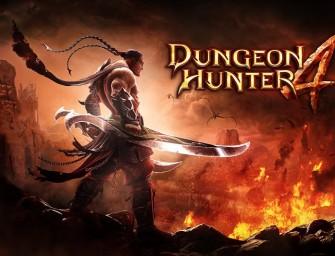 Dungeon Hunter 4 firmy Gameloft, trafia na Google Play oraz Apple App Store