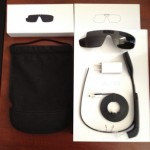 Google Glass Explorer Edition - unboxing