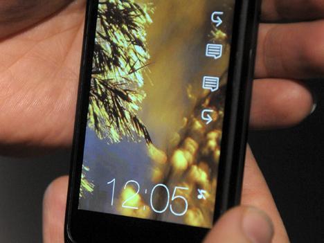 Jolla - smartfon