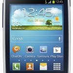 Samsung GALAXY Star 5