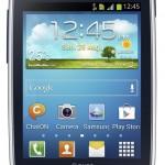 Samsung GALAXY Star Duos 1
