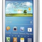 Samsung GALAXY Star Duos 4