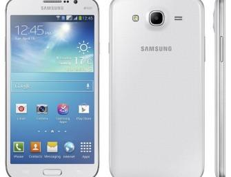 Galaxy Mega 5.8 oraz 6.3: poznaliśmy oficjalne ceny tych gigantycznych smartfonów