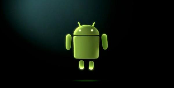 Android - robocik
