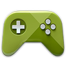 Google Play Games - ikona