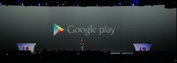 Google Play - Google I/O