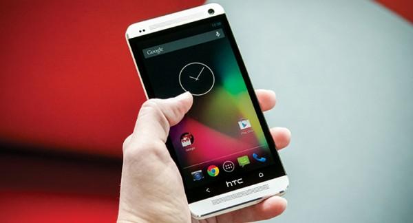 HTC One - Nexus Edition